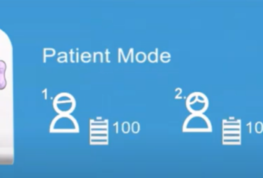 3- Healpha checkup with IoT & PoC devices